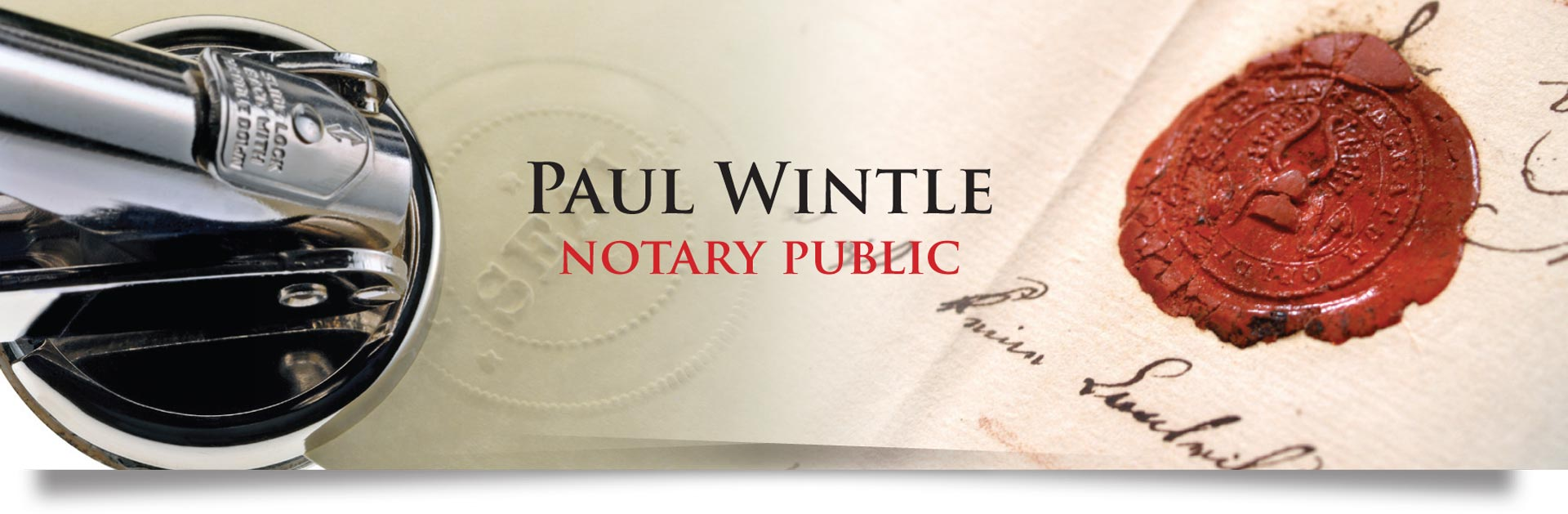 notary public Bournemouth